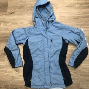 columbia interchange vertex jacket